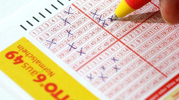 Wahrscheinlichkeit Lottogewinn